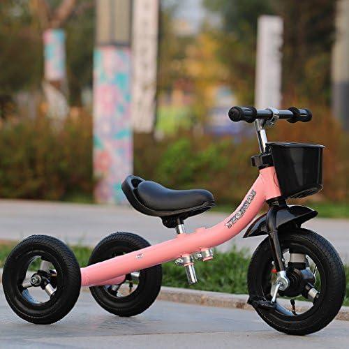 子供の三輪自転車オスとメスの赤ちゃん子供の自転車(1-4歳)ベビーカー