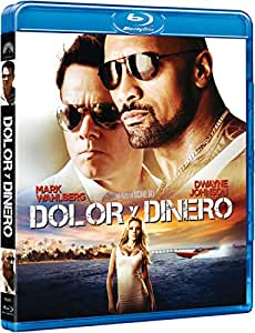 Dolor Y Dinero [Blu-ray]