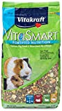 Vitakraft Guinea Pig Food High Fiber Timothy Formula (1 Pouch), 8 Lb