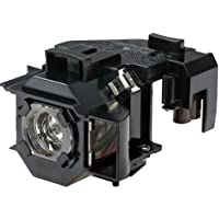 ELPLP34 ELPLP34 Replacement Lamp with Housing for EMP-82 EMP82 for Epson Products