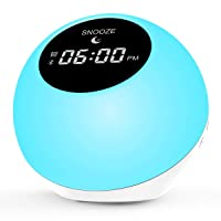 Deals on Chimaera Bluetooth Speakers Alarm Clock