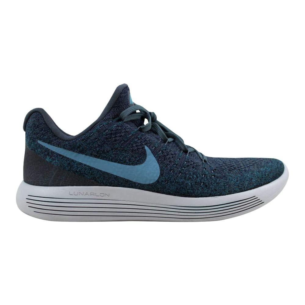 Blau Blau Blau (Blau Fox Cerulean-college Navy) Nike Herren Laufschuhe  neue sadie
