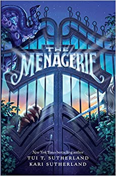 Image result for the menagerie book