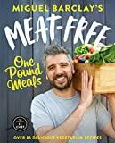 Meat-Free One Pound Meals: 80 delicious vegetarian recipes all for £1 per person