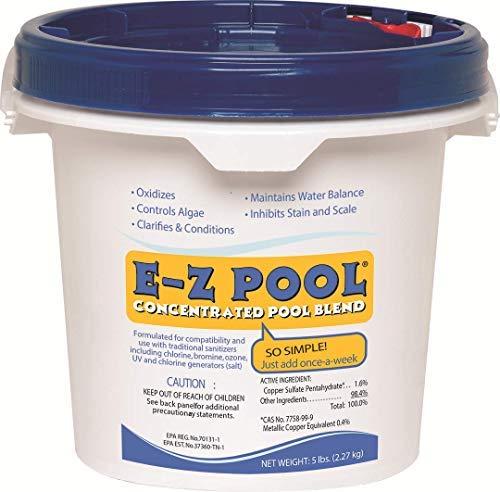 E-Z Pool 5# Bucket by E-Z Pool
