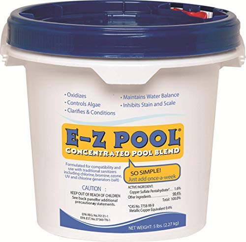 E-Z Pool 5# Bucket ()