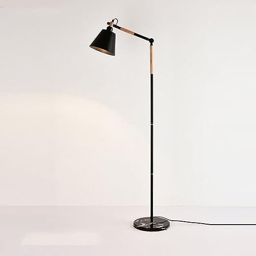 Lámparas de Pie Lámpara de Piso Luz de Pie Lámpara de pie ...