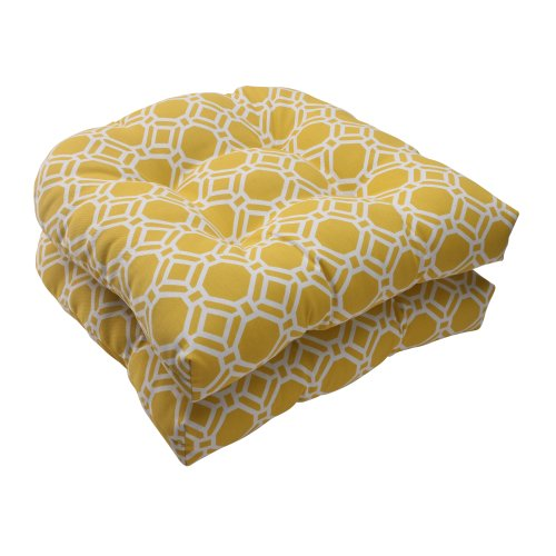 Pillow Perfect Outdoor Rossmere Cushion
