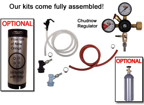 Homebrew-Kegerator-Kit-Basic-Ball-Lock
