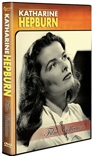 Katharine Hepburn: Film Collection by E1 ENTERTAINMENT