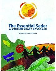The Essential Seder: A Contemporary Haggadah