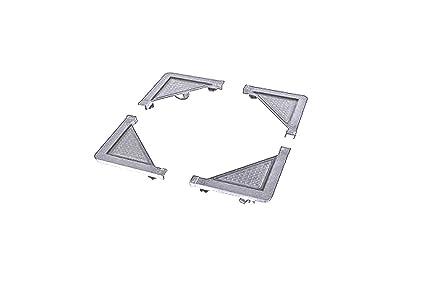 Kühlschrank Untergestell : Untergestell mit rollen für kühlschrank waschmaschine