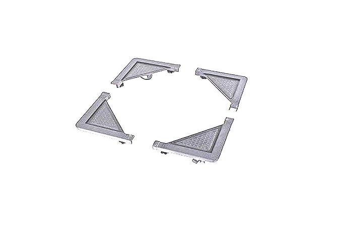 Base Soporte con ruedas para nevera nevera Lavadora Electrodomésticos xn-d