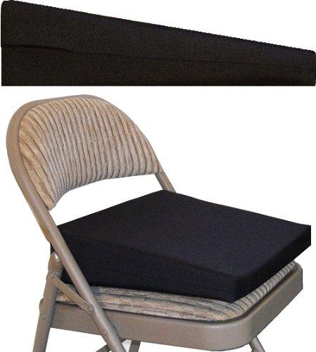 Wedge Shaped Meditation Cushion