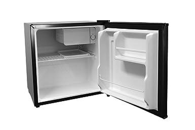 Bomann Mini Kühlschrank Handbuch : Russell hobbs rhttlf1b mini kühlschrank 45 liter kühlteil schwarz