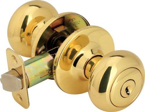 Hancock Entry Lock Knob - 8
