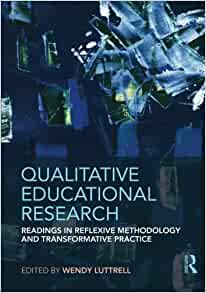 Reflexive methodology new vistas for qualitative research download