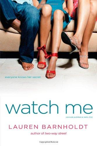 Download Watch Me PDF