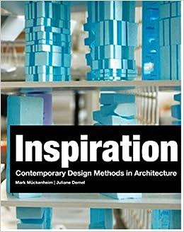 amazon inspiration contemporary design methods in architecture