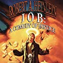 Job: A Comedy of Justice Audiobook by Robert A. Heinlein Narrated by Paul Michael Garcia
