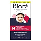 Best Deep Pore Cleansers - Biore Deep Cleansing Pore Strips, 14-Count Review