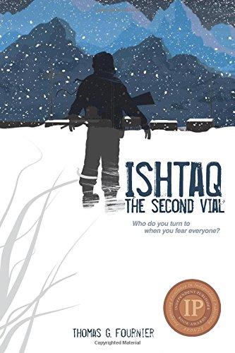 Download Ishtaq: The Second Vial PDF