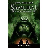Samurai, Band 3: Der Weg des Drachen