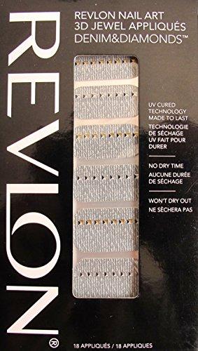 Revlon Nail File Diamond | Nailfile