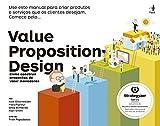 img - for Value Proposition Design (Em Portuguese do Brasil) book / textbook / text book
