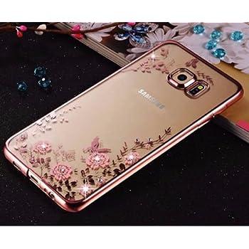 Amazon.com: Samsung Galaxy S7 caso, wwwsuppliers Fancy ...