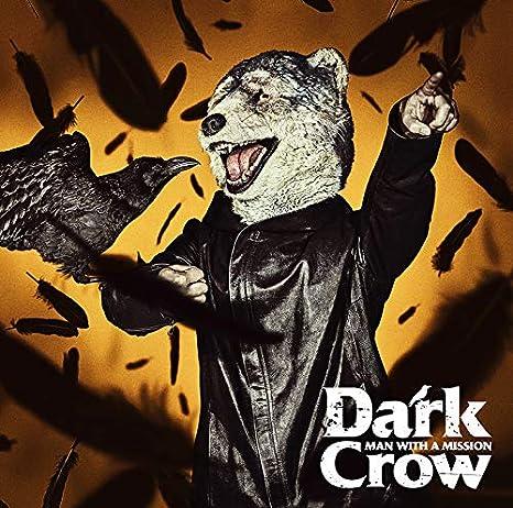 Amazon.co.jp: Dark Crow (通常盤) (特典なし): 音楽