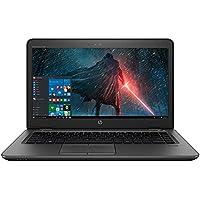 2018 Newest Business Flagship HP ZBook 14u G4 Laptop PC Workstation 14 IPS FHD Display Intel i7-7500U Processor 8GB DDR4 RAM 1TB HDD FirePro W4190M Graphics Windows 10 Professional
