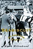 img - for Seabiscuit: An American Legend by Laura Hillenbrand (2001-03-06) book / textbook / text book