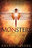 Monsters Among Us (The Monsters Among us)