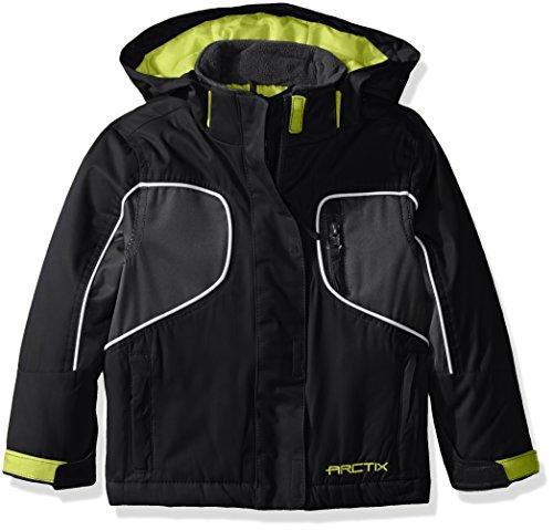 Arctix Boys Storm Insulated Jacket – DiZiSports Store