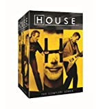house dvd season 1 - House, M.D.: The Complete Series