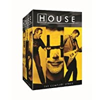 House: The Complete Series [Importado]