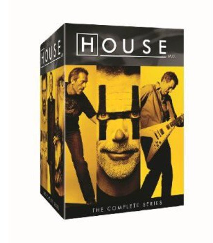 10 best house dvd complete series for 2019