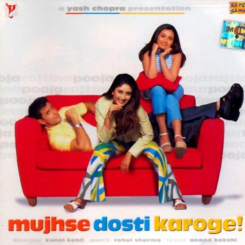 watch free online movie mujhse dosti karoge full