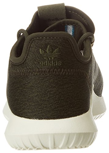 adidas Tubular Shadow W, Chaussures de Running Femme Multicolore (Ngtcar/ngtcar/owhite Aq0194)