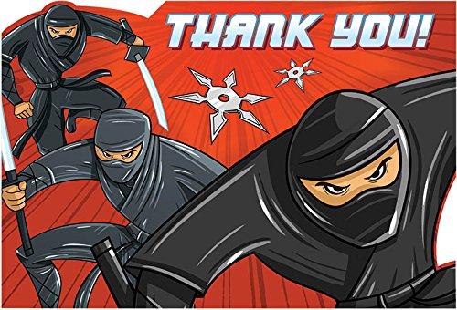 ninjas cards - 8