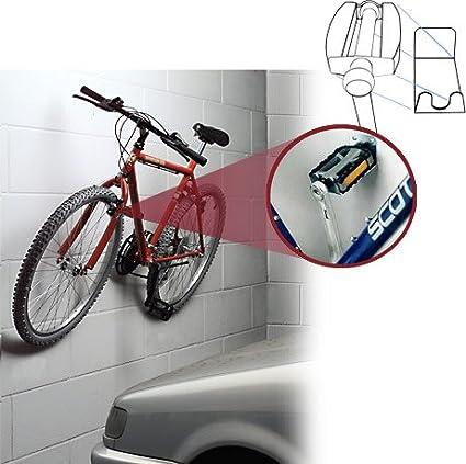 Gancho bicicleta universal * Bruns * Soporte de pared appendibici ...