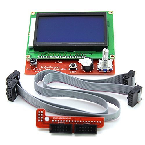 biqu-lcd-12864-version-graphic-smart-display-controller-module-with-adapter-and-cable-for-ramps-14-r