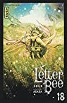 Letter Bee, tome 18 par Asada