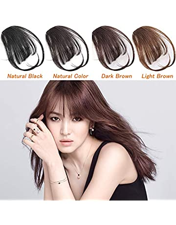 Amazon com: Hairpieces - Extensions, Wigs & Accessories: Beauty
