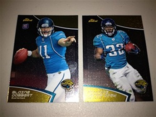 2011-topps-finest-fb-jacksonville-jaguars-team-set-2-cards-mjd