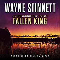 Fallen King: A Jesse McDermitt Novel