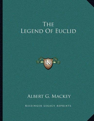 Vechtdal Verhuur - Download The Legend Of Euclid book pdf