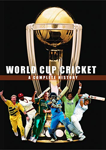 World Cup Cricket - A Complete History por Peter Murray