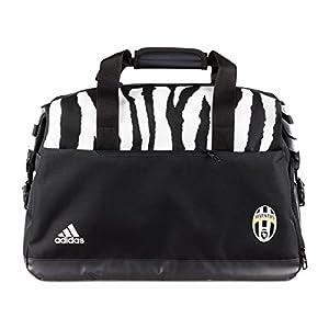 adidas Juve Weekendbag - Sport Bag, color Black, size S: Amazon.co ...